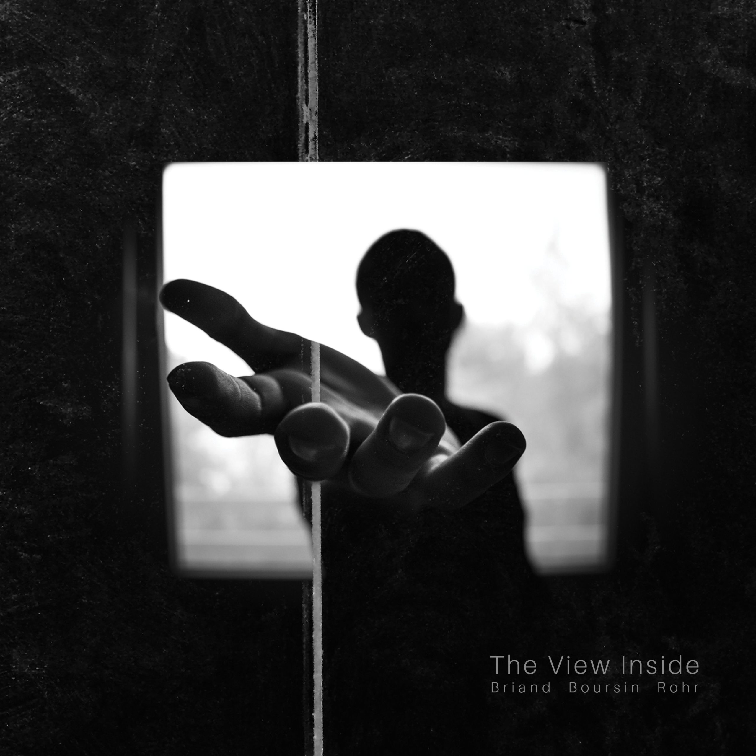 bbr - The View Inside (front)