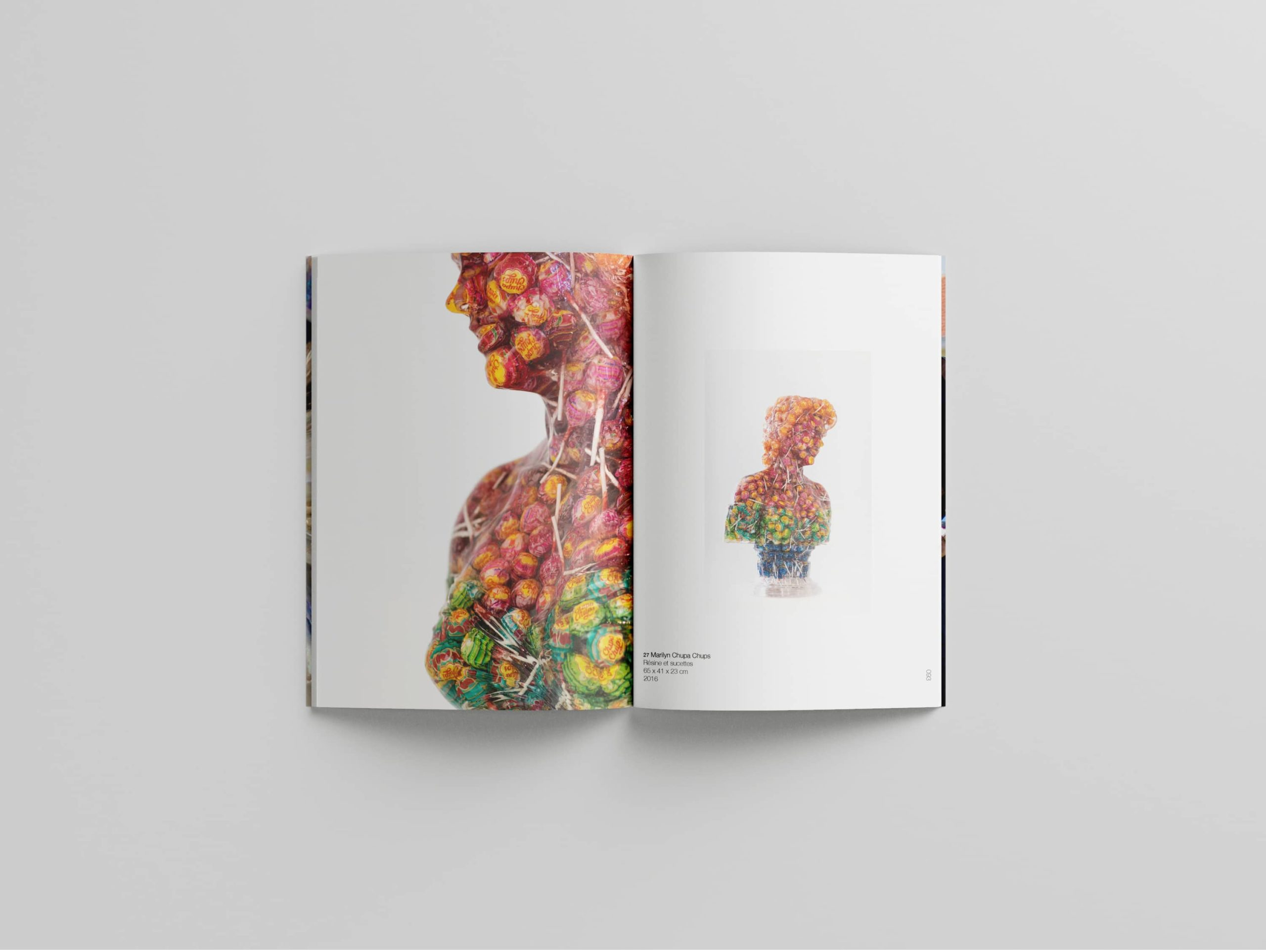Exhibition Catalog - A River To Cross