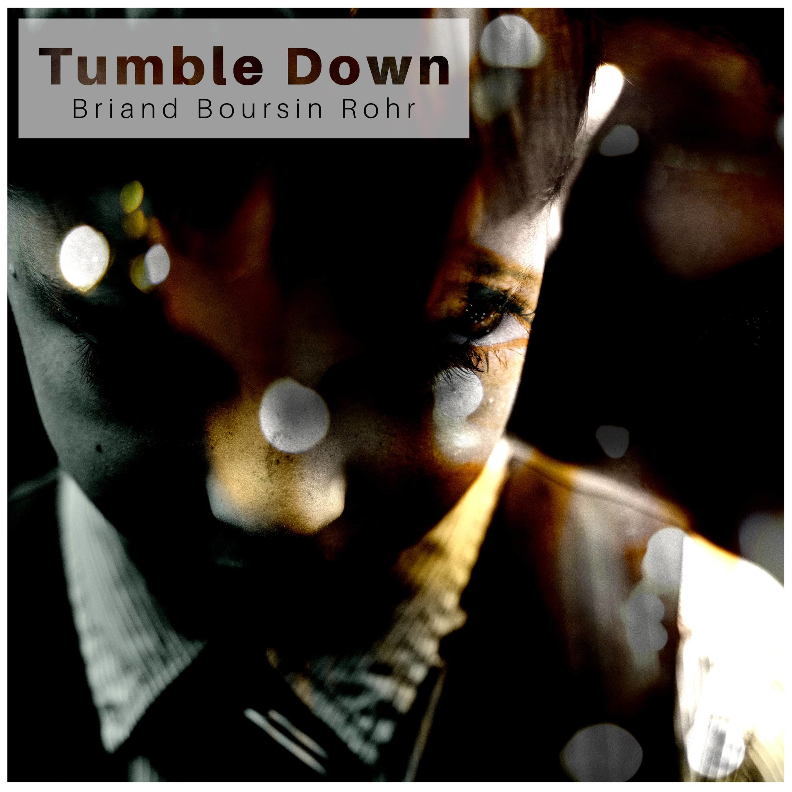 BBR - Tumble Down - single (front)
